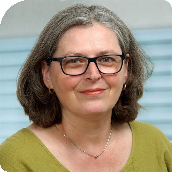 Anette Volk